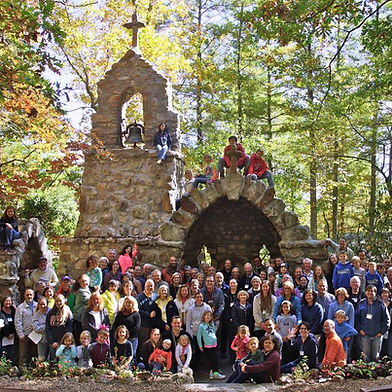The Falls Church Episcopal Shrine Mont
