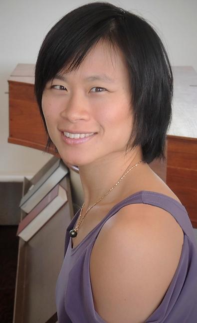 Julie Huang Tucker