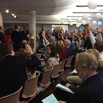 The Falls Church Episcopal Adult Forum