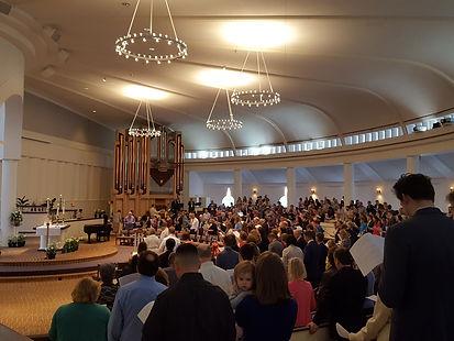 The Flls Church Episcopal