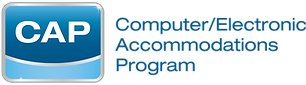 Computer/ElectronicAccommodations Program Logo