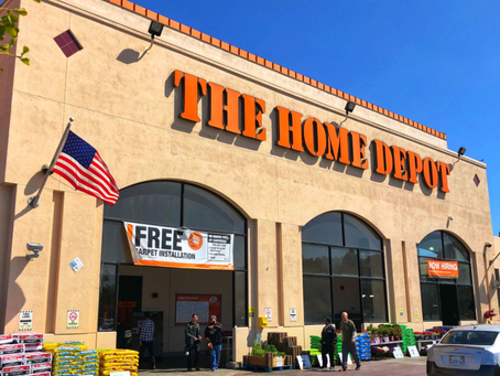 Home Depot To Open 3 DCs In Georgia