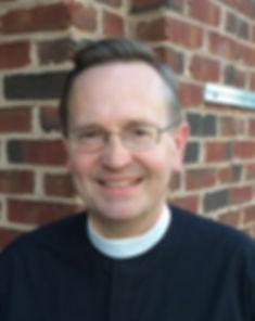 Reverend Michael Hinson