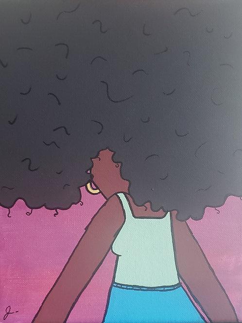 My Hair, My Crown II
