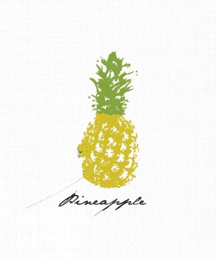 Beatiful Fruits