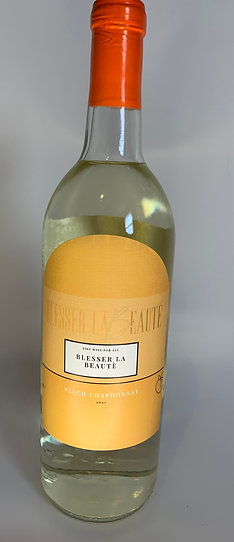 Peach Chardonnay