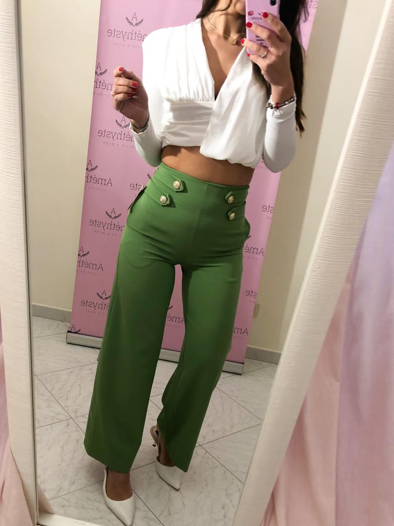 Pantalone Classy