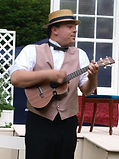 Earnest Ukulele