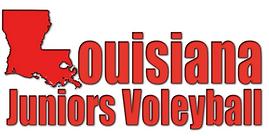 Louisiana Juniors logo.png
