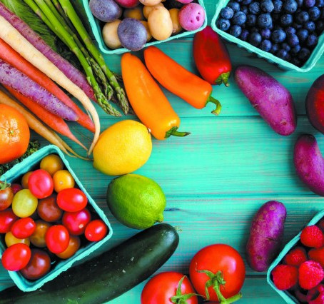 16 Daily Fruits and Vegetables you should not refrigerate.