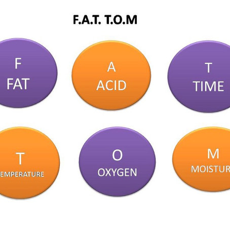 Who (or what) is F.A.T.T.O.M?