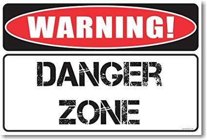 Danger Zone Temperature