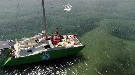 Sailing & Relaxing at the Tróia Peninsul