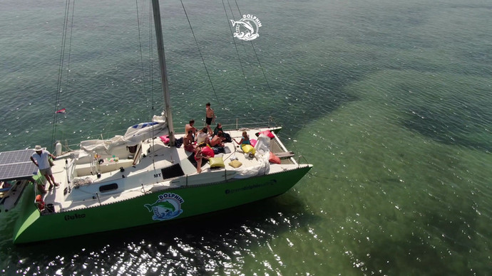Sailing & Relaxing at the Tróia Peninsul