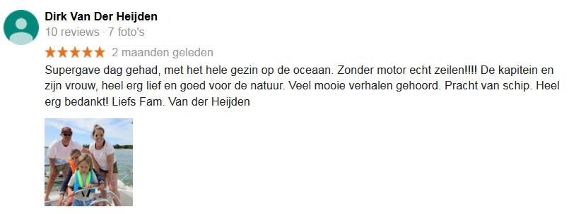 G - Dirk vd Heyden