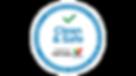 Logo Clean & Safe - Transparent.png