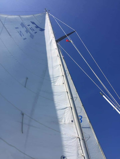 Sailing in harmony