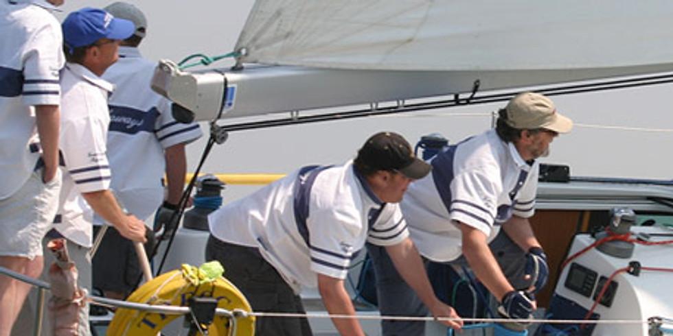 Corporate Sailing workshops