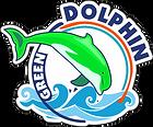 Lohgo Green Dolphin Sailing