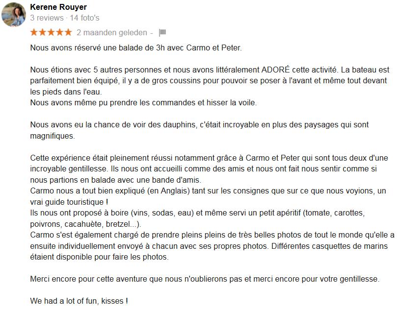G - Kerene Rouyer