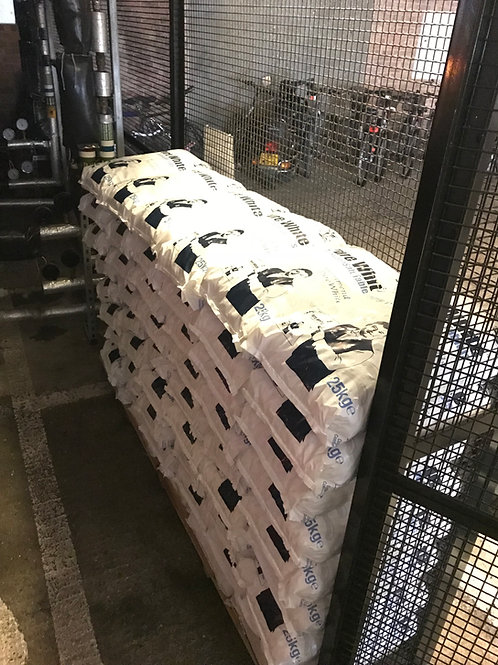 Own label Granular -49 X 25KG Bags