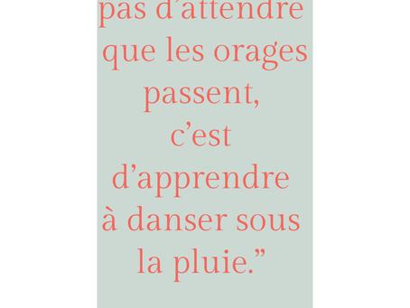 Citation de SENEQUE.
