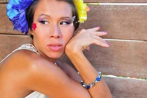 Alika Tahiti, reloooking de vos anciens bijoux. Ne laissez plus dormir vos bijoux dans vos tiroirs, redonnez leur une nouvelle vie en les relookant!