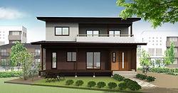 上田市緑ヶ丘 新築建売住宅  2021年3月完成!