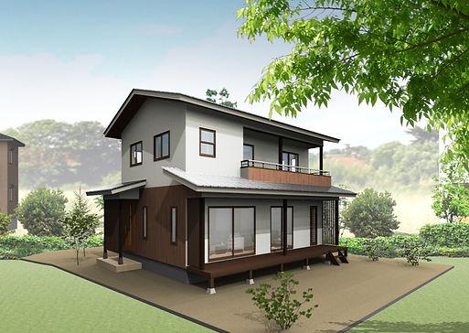 上田市芳田 新築建売住宅