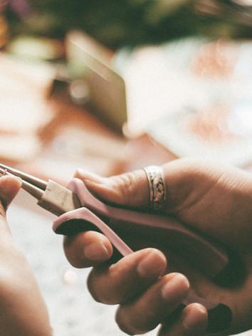 Jewelry Making