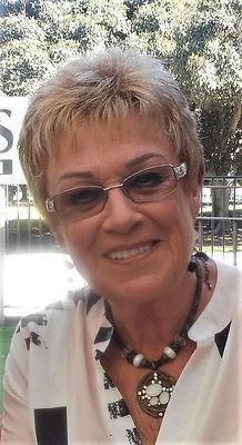Bernadette Carson