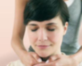 Chair Reiki Treatment