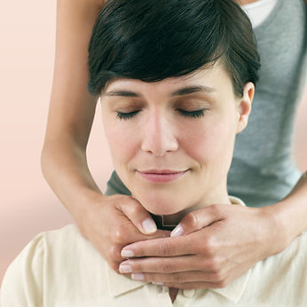 Become a reiki healer
