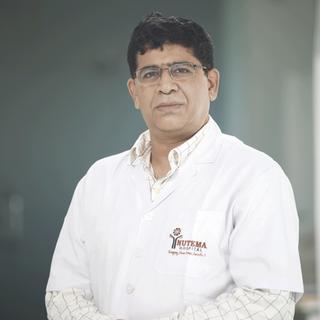 Dr. Vishwajeet Bembi