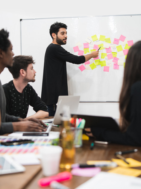Impact of brand management on the business performance