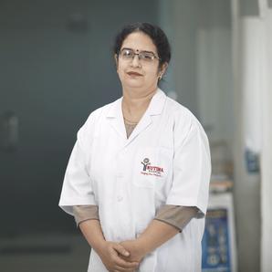 Dr. Deepti Dogra