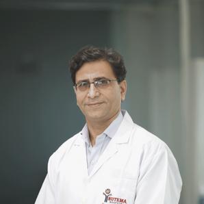 Dr HK Dogra