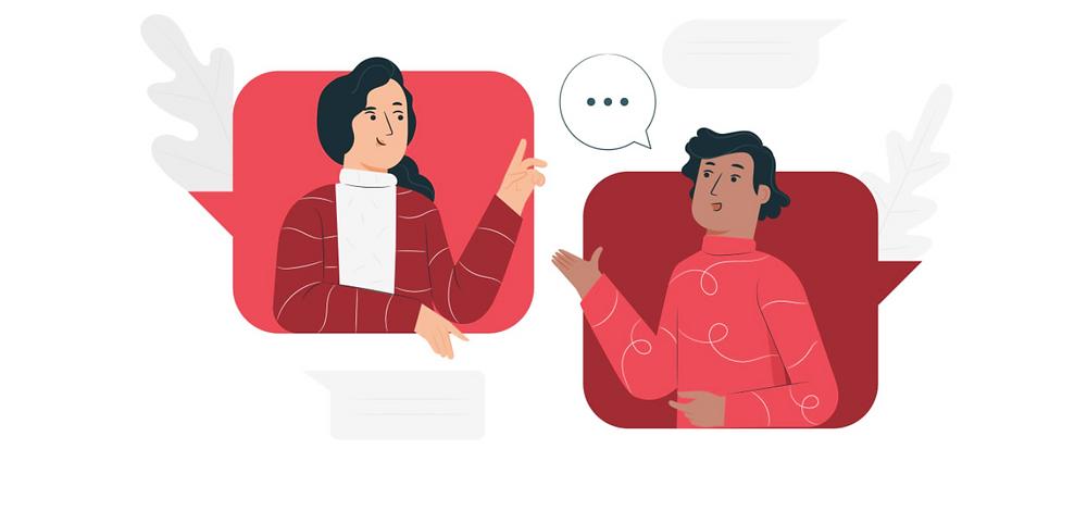 Conversational marketing: the immediate response culture