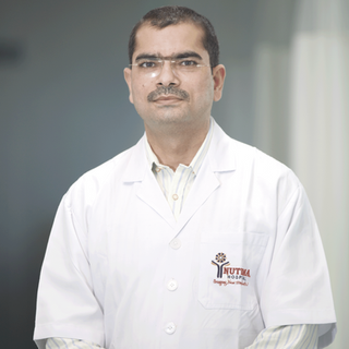 Dr. Avneet Rana