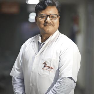 Dr. Sandeep Garg