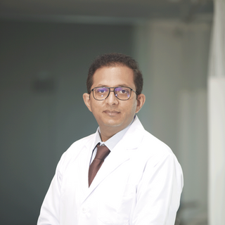 Dr.  Rohit Kamboj