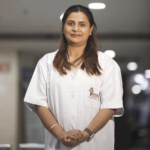 Dr. Priyanka Garg