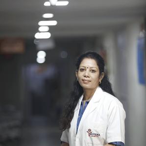 Dr. Shweta Garg