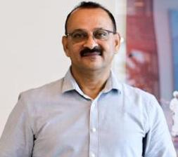 Mr. Rajeev Rastogi