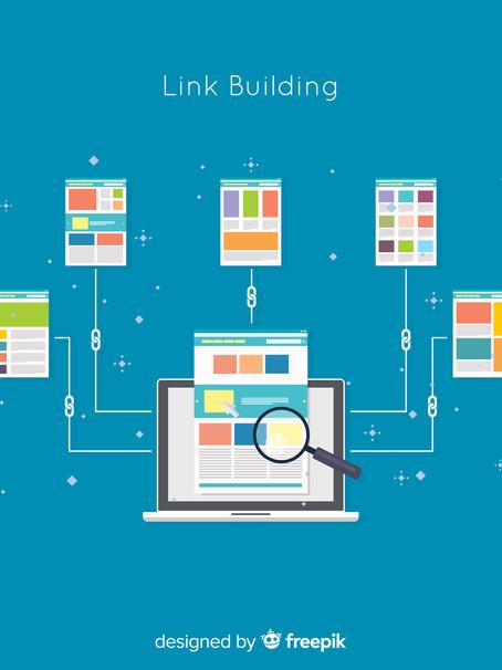 Top 5 Backlinks Building Agencies in 2021