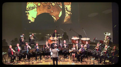 MICHELE with 4SAINTS BRASS ORCHESTRA