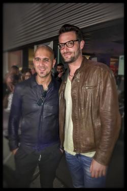 MICHELE with ENRICO ZAPPAROLI