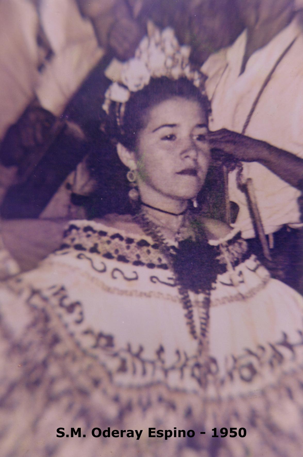 S.M. Lalay Espino (1950)