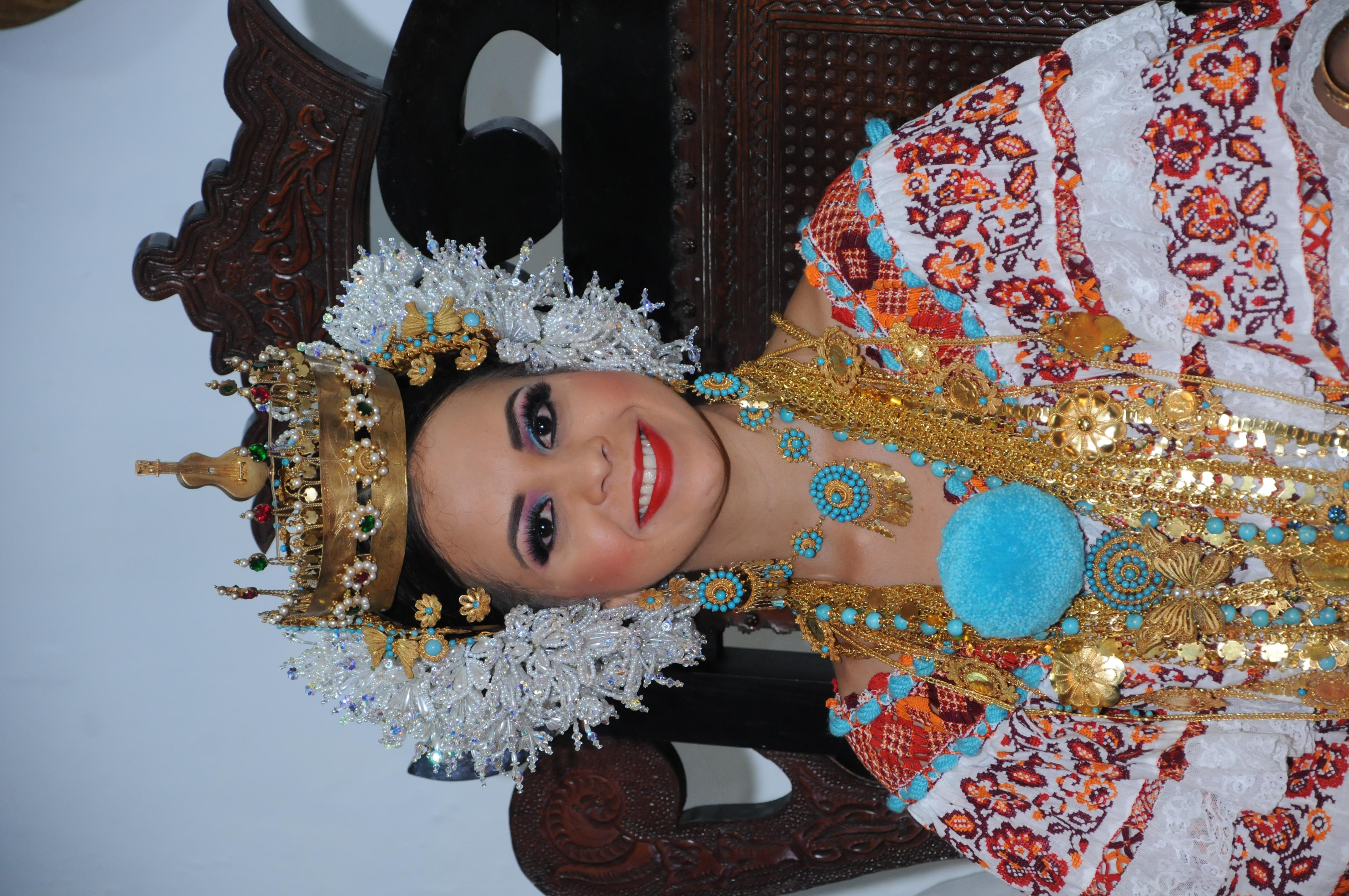S.M. Diva Mercedes Falcón (2017)