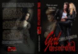 Girl Desecrated Vampire Possession Book Series